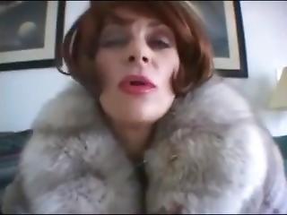 Cruel Fur Fetish