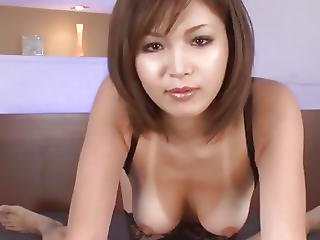 Serious Pov Oral Scenes With Superbmai Kuroki