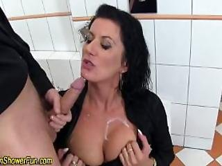Slut Fucked And Urinated