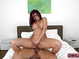 Monique Alexander Is A Horny Slut And She Needs Some Dick!