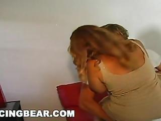 Dancingbear - Stripper House Call Featuring The Dancingbear (db4713)