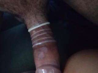 Tight Wet Pussy Fucked