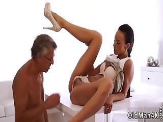 Mom Crony%27s Boss Daddy Finally She%27s Got Her Chief Dick