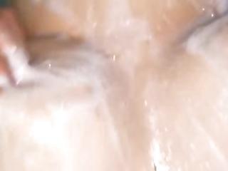 Aasialainen, Perse, Kylpyhuone, Iso Perse, Itsetyydytys, Julkinen, Soolo, Ruiskaus, Teini, Webkamera