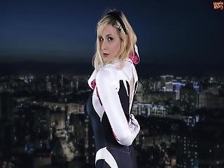 Baveuse Gwen