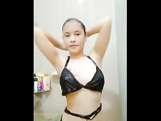 Miss Kay Nude Body Sexy