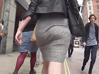 Amateur, Fucking, Rough, See Through, Skirt, Thong