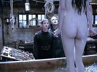 Billie Piper - Full Frontal Nude, Sex Scene - Penny Dreadful S02