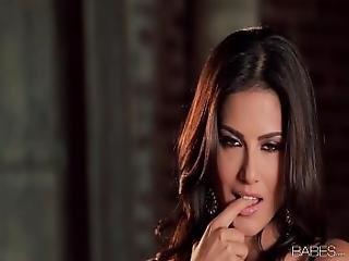 Babes.com - Ecstatic Orgasm - Sunny Leone