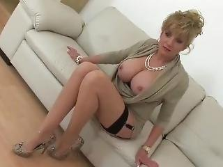 Lady Sonia Yeah My Tits Are Big
