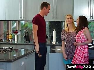 Lily Notices That The Sink It Broken She Alerts Her Mother Sarah That Maybe They Should Call A Plumber Sarah Is Quite Frugal And Bet Lily That She Can Get The Cute Neighbor Boy To Do It For Free