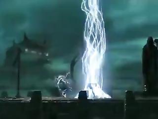 Injustice 2 - Introducing Raiden!