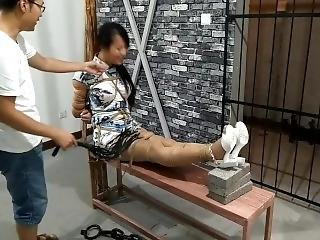 Torture Girl