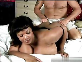 Međurasni crno bijeli porno