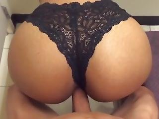 Fucked Saleswoman With Cancer Through The Panties In The Fitting Room