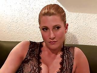 Big Boob, Boob, Lesbian, Mature, Secretary