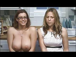 Sara Stone Topless Talk