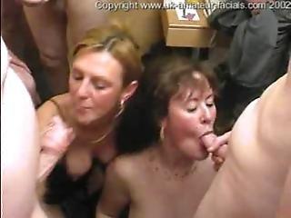 Amateur wife gets first huge dick