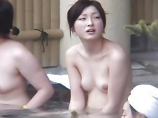 New Nude Onsen