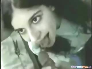 Cute Arabian College Girl Sucks An Cock And Let Him Cum On Her Braces