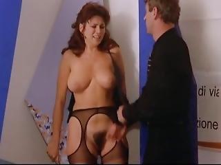 Serena Grandi Nude