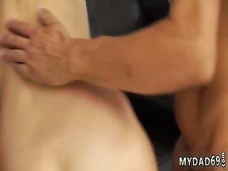 Old Gang Bang Sex With Her Boycrony�s Father After Swimming Pool
