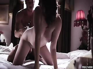 Ώριμη τριχωτό πρωκτικό πορνό
