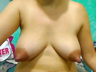 Big Big Nipples I Like