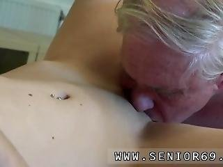 Old Mature Cum In Mouth And Amateur Teen Gangbang Old Guys Alice Is