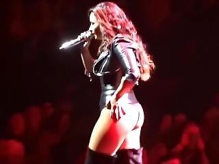 Lovato Latex Thong Ass