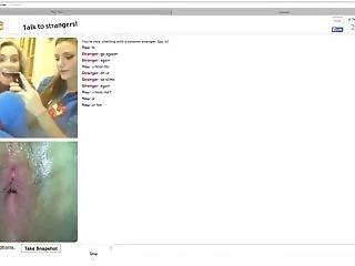 Omegle Webcam Girl #185