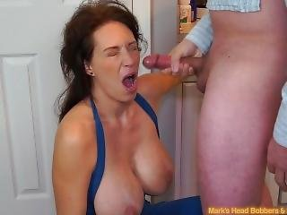 Milf With An Attitude, Part 4