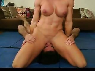 Fbb Heaven Blonde Nude Mistress