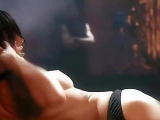Jessica Biel - Sexy Compilation
