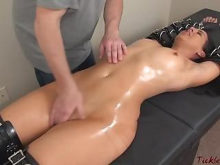 τρελό μασάζ πορνό