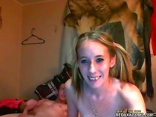 Hot Girl Cam Show 371
