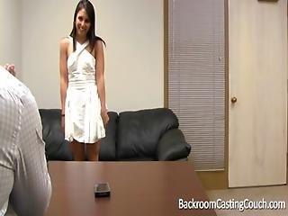 Amateur, Backroom, Casting, College, Couch, Cum, Facial, Office, Sperm
