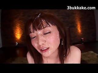 Japanese Bukkake 5069565