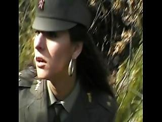 Girls In Uniform Vol. 3 Scene 2