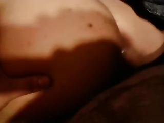 Ganster With Big Cock Stretches Her Pussy Out