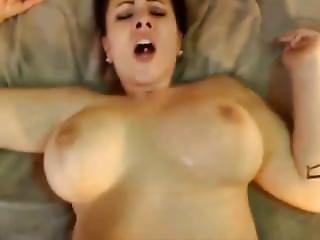 Miss18live - Anal Action On Webcam