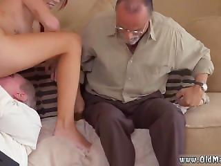 Pijp, Ejaculatie, Groot Vader, Masturbatie, Jong