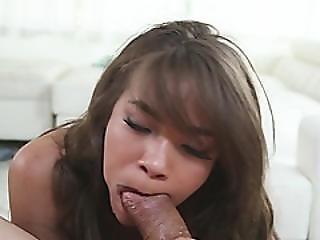 μεγάλο βυζί, μαύρο, πίπα, γαμήσι, Gagging, πορνοστάρ, ισπανικό