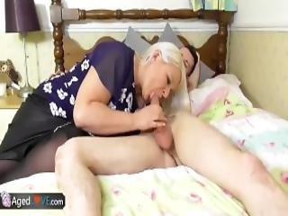 Milf Amy Sammy Sanders And Sam Bourne In Sex