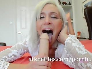 loira, dildo, masturbação, pequena, estrela porno, mamas pequenas, brinquedos, venerar
