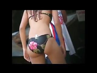 teini ranta seksiä Tirkistelijäkuuma seksikäs märkä pussys