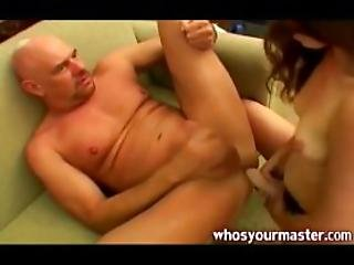 criticising advise the kinky femdom housewife fucks guy with foot confirm. happens. assured