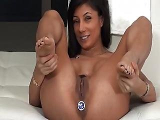 Sofia Cucci Squirting School-60