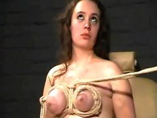 Bondage torture slave domination