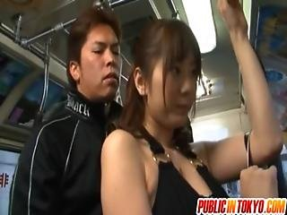 Asiati, Kuřba, Skupinový Sex, Japonské, Masturbace, Milf, Veřejné, Sex